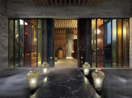 Shuei Wu Villa
