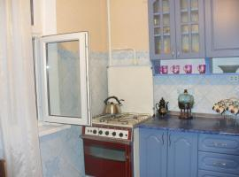 Апартаменты на Крестьянской, 451-1