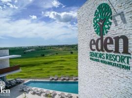 Eden Seniors Resort Wellness Rehabilitation