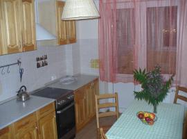 Апартаменты на Чкалова, 65-1