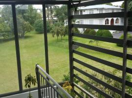 Mon Appart' - Cozy Apartement in the Centre of Curepipe