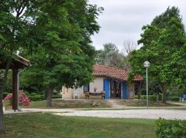 Le Plech, L'Isle-en-Dodon (рядом с городом Сен-Лоран)