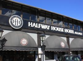 Halfway House Hotel, Kimberley