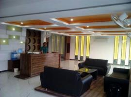 Hotel Kalash, Mandvi (рядом с городом Kodāe)