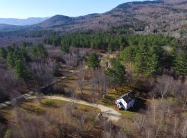 The Orchard House, Newry (Near Black Mountain of Maine)