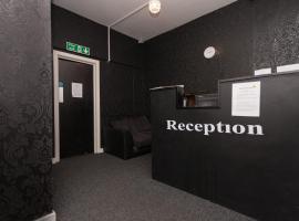 Budget Hostel, Newcastle upon Tyne