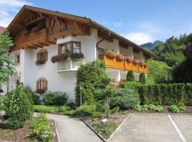 Hotel Garni Alpspitz, Grainau