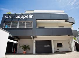 The 30 best hotels close to Friedrichshafen Airport (FDH) | Booking com
