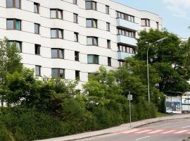 SOVEA Hotel - Braunau