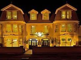 All Seasons Lodge Hotel