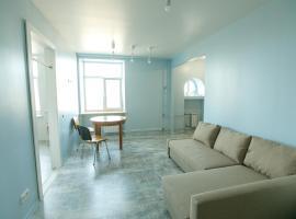 Apartment on Kuybysheva 15
