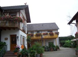 Meyerhof, Wittenweier