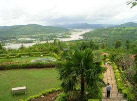 The Riverview Resort Chiplun, Chiplun (рядом с городом Koynanagar)