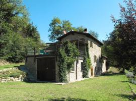 Ferienwohnung Pianoro 301S, Tazzola
