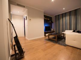 Apartamento Hipódromo