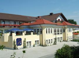 Landgasthof Apfelbeck, Mamming (Lappersdorf yakınında)