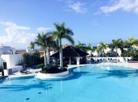 Adeje Paradise, Playa Paraiso