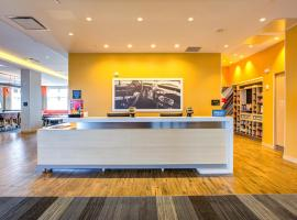 Hampton Inn & Suites Boston/Waltham