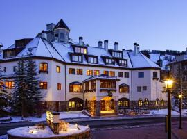 Poste Montane Lodge by East West
