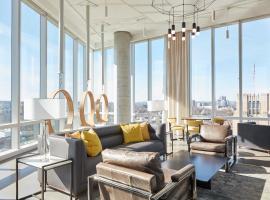 Fenway Luxury Suites by Sonder