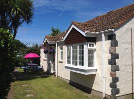 Sarnia Cherie Cottage