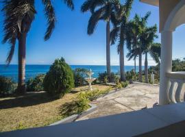 Tall Palms-Ocean View, Hopewell (Sandy Bay yakınında)
