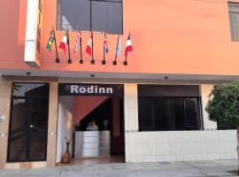 Hostal Rodinn