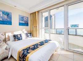 Suizhong Dongdaihe Ronghua Seaview Apartment