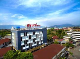 Ayani Hotel Banda Aceh