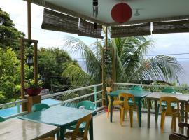 Susada's Inn, Tanawan