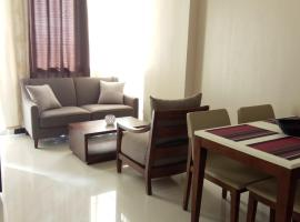 The Mactan Newtown 1BR, Lapu-Lapu