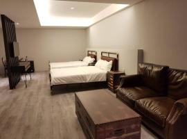 Hotel Kristal, Bentong