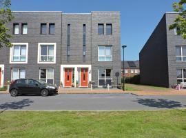 Woning bij centrum en bos, Heerenveen