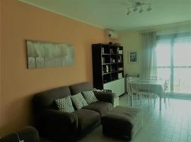 The Big House apartment, Milano (Vigentino yakınında)