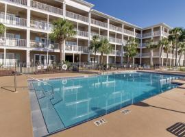 Budget Hotels And Accommodations In Perdido Key Grand Caribbean 110e