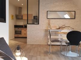 Appartement Rue du Port - Lorient