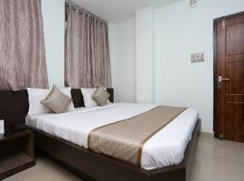 OYO 13265 Aashray Guest House, Гувахати (рядом с городом Pandu)