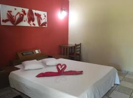 Hotel Patropi, Assis (Near Paraguaçu Paulista)
