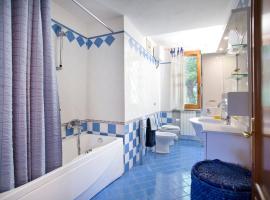 Villa IDA, Badesse (Berdekatan Monteriggioni)