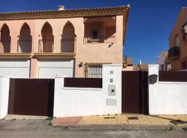 La Tahona 27-H, Zahara de los Atunes (El Almarchal yakınında)