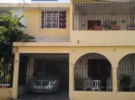 Casa de Diki