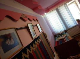 Guest House Dompolski, Gyumri (Mayisyan yakınında)