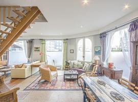 Luckey Homes - Rue Sainte-Adèle, Blonville-sur-Mer