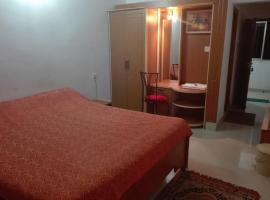 Hotel Shubham, Chandīpur