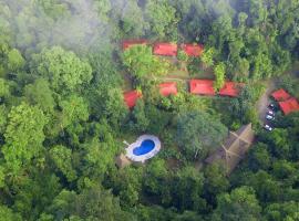 Esquinas Rainforest Lodge, Golfito (Esquinas yakınında)
