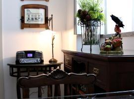 Lima Guesthouse (B&B)