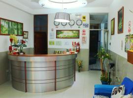 Hotel Rulman, Puerto Maldonado