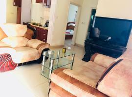 Assis Barry Apartment, Sere Kunda (рядом с городом Fajara)