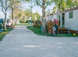 Badacsony Camping, Бадачоньтомай (рядом с городом Badacsony)