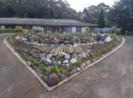 Heavenly Farm, Boat Harbour (Rocky Cape yakınında)